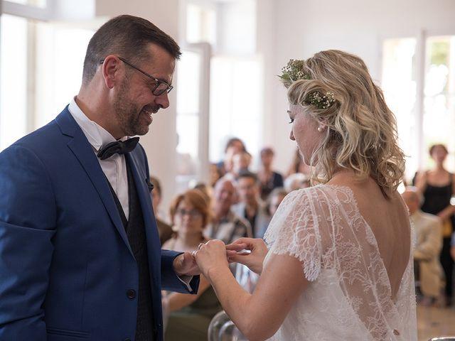 Le mariage de Laurent et Caroline à Narbonne, Aude 75