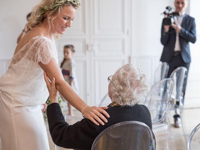 Le mariage de Laurent et Caroline à Narbonne, Aude 83