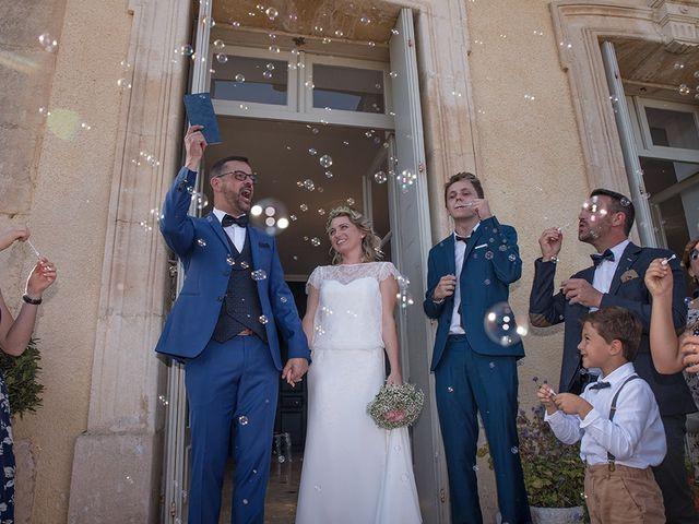 Le mariage de Laurent et Caroline à Narbonne, Aude 86