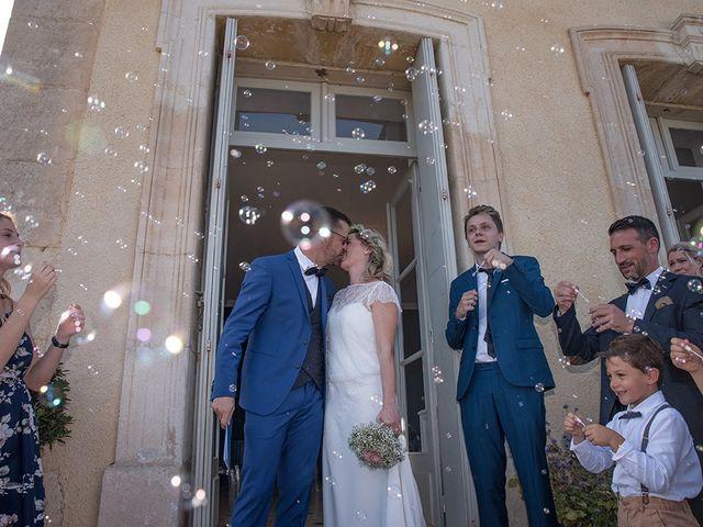 Le mariage de Laurent et Caroline à Narbonne, Aude 87