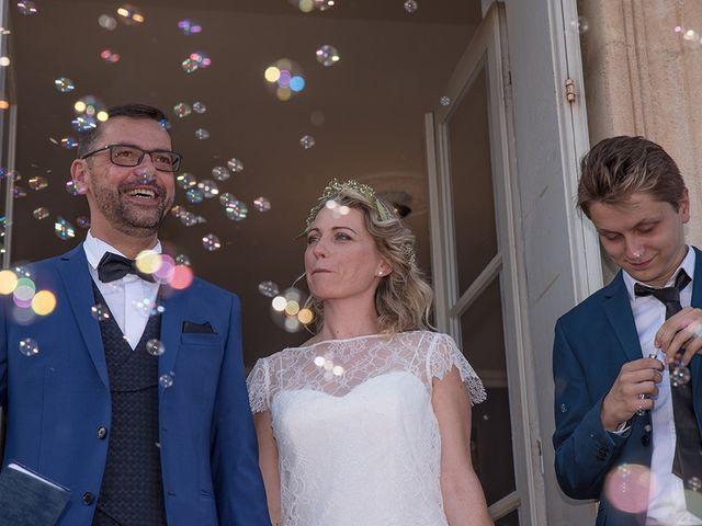 Le mariage de Laurent et Caroline à Narbonne, Aude 88