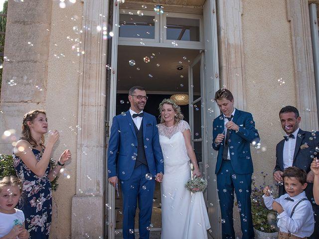 Le mariage de Laurent et Caroline à Narbonne, Aude 89