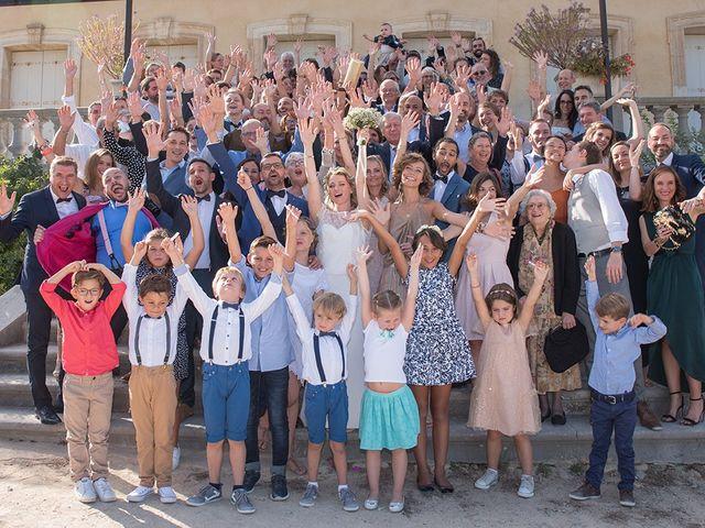 Le mariage de Laurent et Caroline à Narbonne, Aude 90