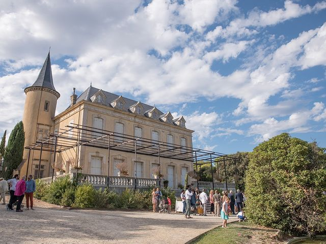 Le mariage de Laurent et Caroline à Narbonne, Aude 91