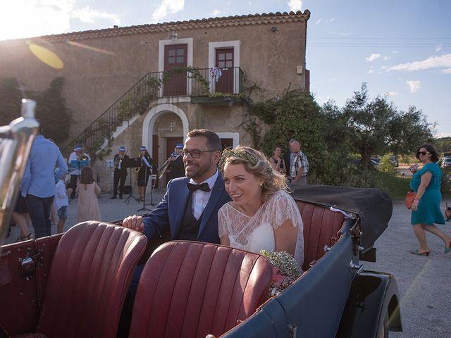 Le mariage de Laurent et Caroline à Narbonne, Aude 99