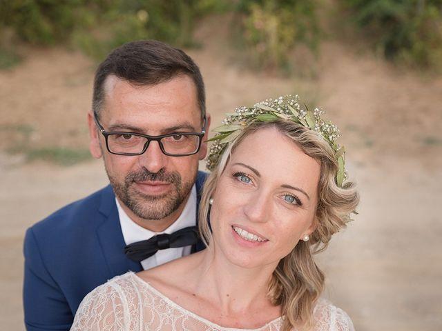 Le mariage de Laurent et Caroline à Narbonne, Aude 2