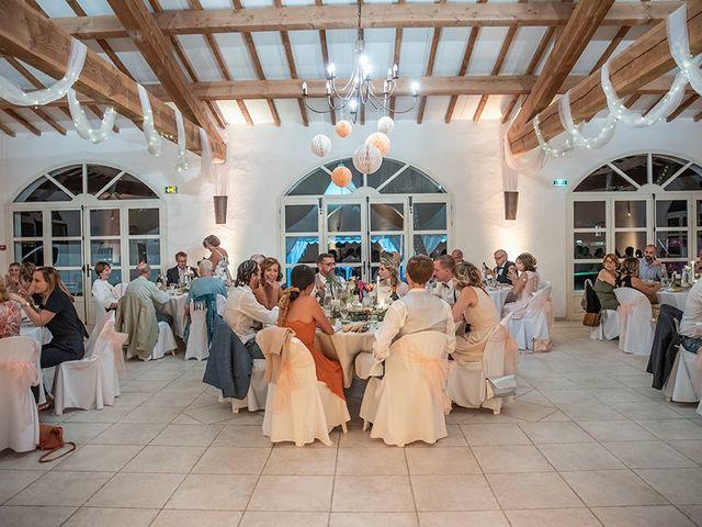 Le mariage de Laurent et Caroline à Narbonne, Aude 140