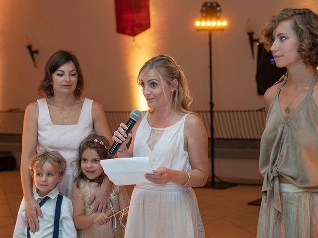 Le mariage de Laurent et Caroline à Narbonne, Aude 141