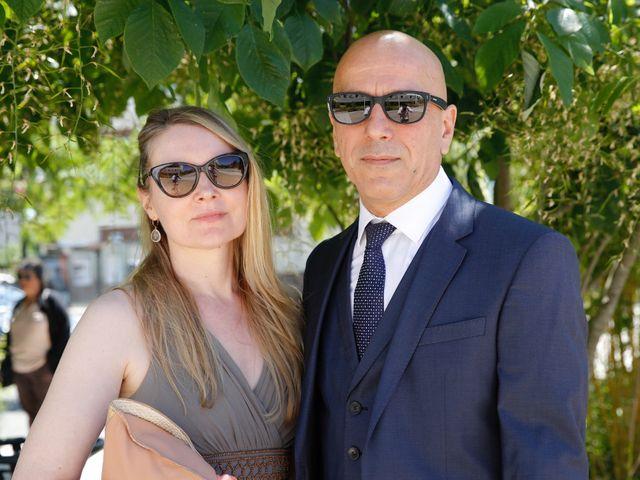Le mariage de Benjamin et Kelly à Chalifert, Seine-et-Marne 19
