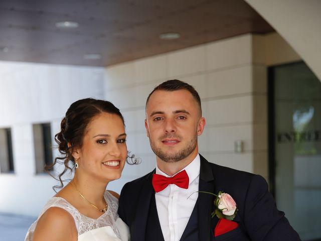 Le mariage de Benjamin et Kelly à Chalifert, Seine-et-Marne 20