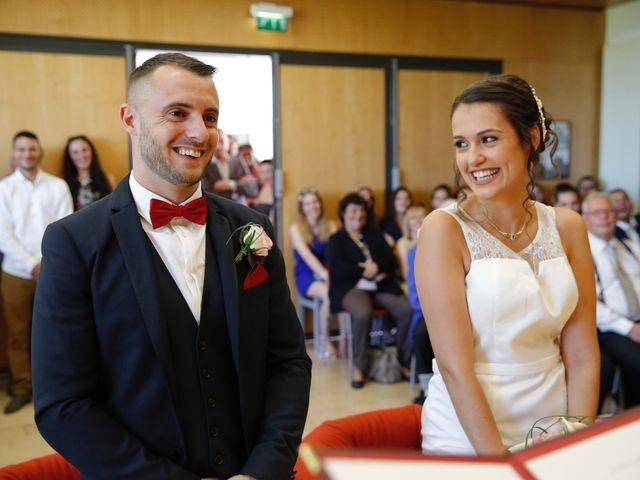 Le mariage de Benjamin et Kelly à Chalifert, Seine-et-Marne 23