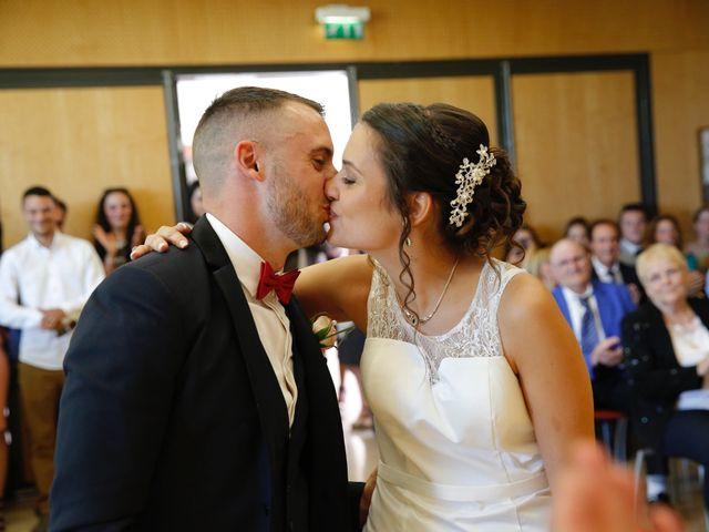 Le mariage de Benjamin et Kelly à Chalifert, Seine-et-Marne 24