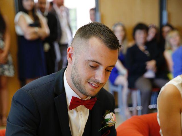 Le mariage de Benjamin et Kelly à Chalifert, Seine-et-Marne 28