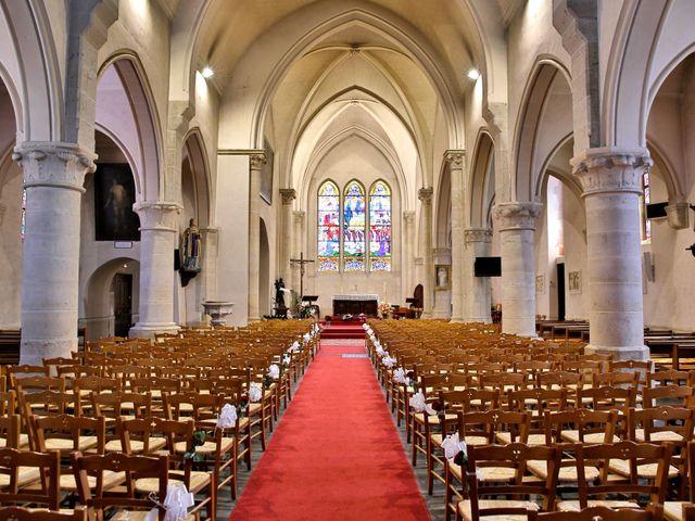 Le mariage de Benjamin et Kelly à Chalifert, Seine-et-Marne 38