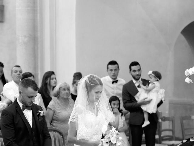 Le mariage de Benjamin et Kelly à Chalifert, Seine-et-Marne 51