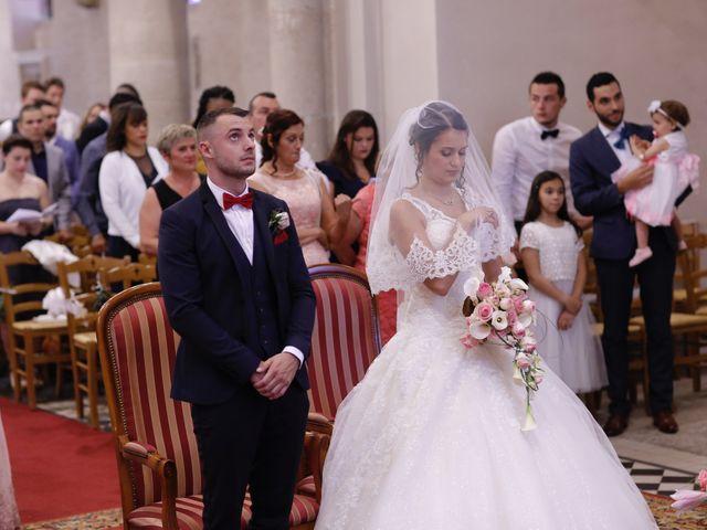 Le mariage de Benjamin et Kelly à Chalifert, Seine-et-Marne 52