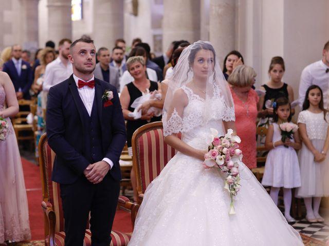 Le mariage de Benjamin et Kelly à Chalifert, Seine-et-Marne 53