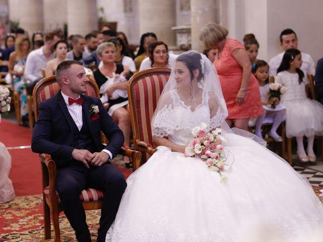 Le mariage de Benjamin et Kelly à Chalifert, Seine-et-Marne 54
