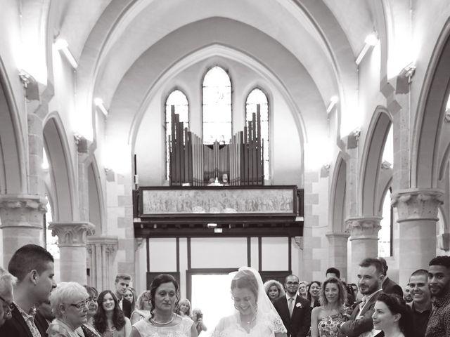 Le mariage de Benjamin et Kelly à Chalifert, Seine-et-Marne 55