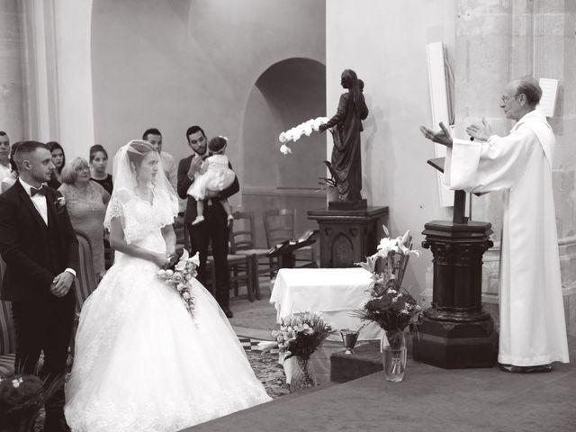Le mariage de Benjamin et Kelly à Chalifert, Seine-et-Marne 56