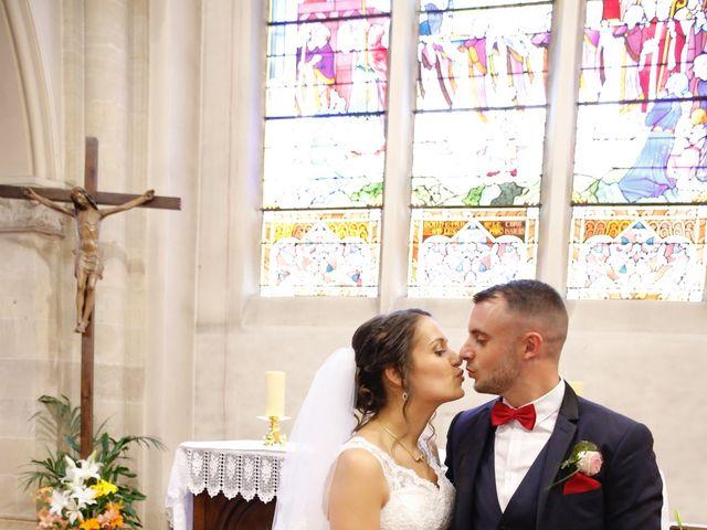 Le mariage de Benjamin et Kelly à Chalifert, Seine-et-Marne 60
