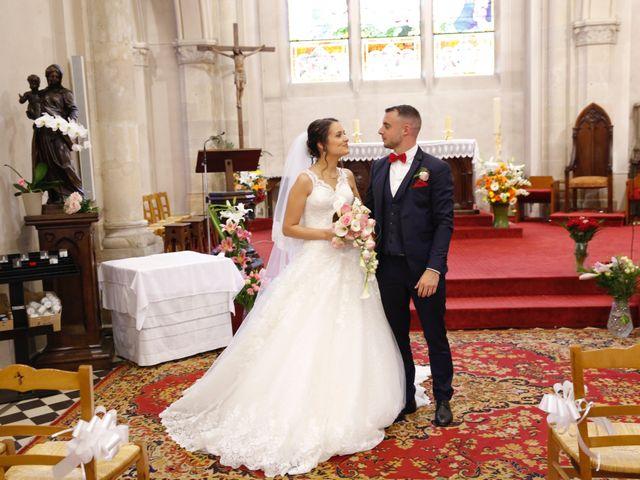 Le mariage de Benjamin et Kelly à Chalifert, Seine-et-Marne 61