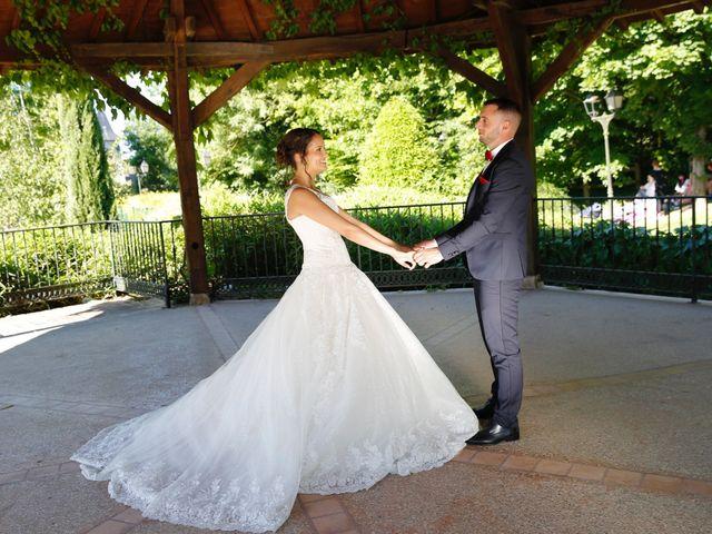 Le mariage de Benjamin et Kelly à Chalifert, Seine-et-Marne 65