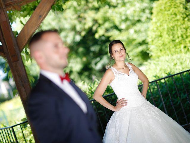 Le mariage de Benjamin et Kelly à Chalifert, Seine-et-Marne 71