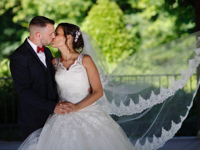 Le mariage de Benjamin et Kelly à Chalifert, Seine-et-Marne 74