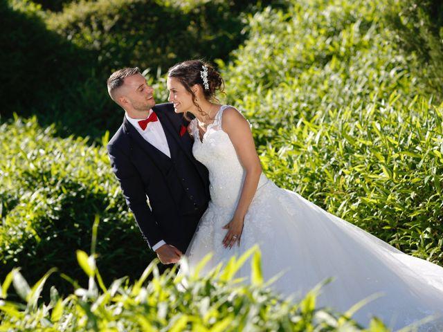 Le mariage de Benjamin et Kelly à Chalifert, Seine-et-Marne 76