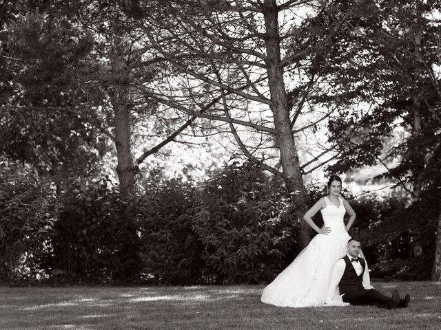 Le mariage de Benjamin et Kelly à Chalifert, Seine-et-Marne 82