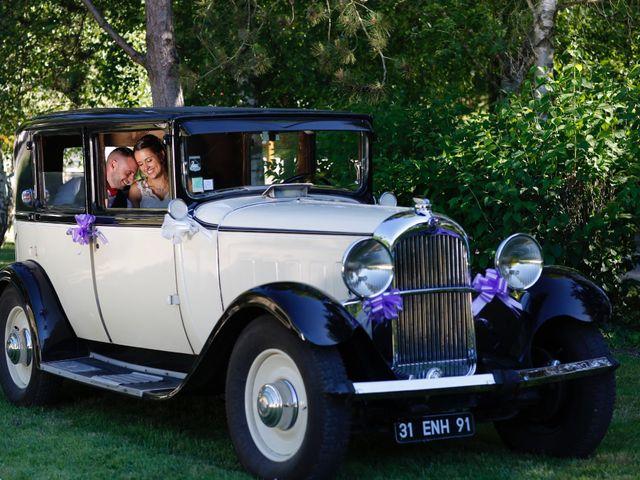 Le mariage de Benjamin et Kelly à Chalifert, Seine-et-Marne 86