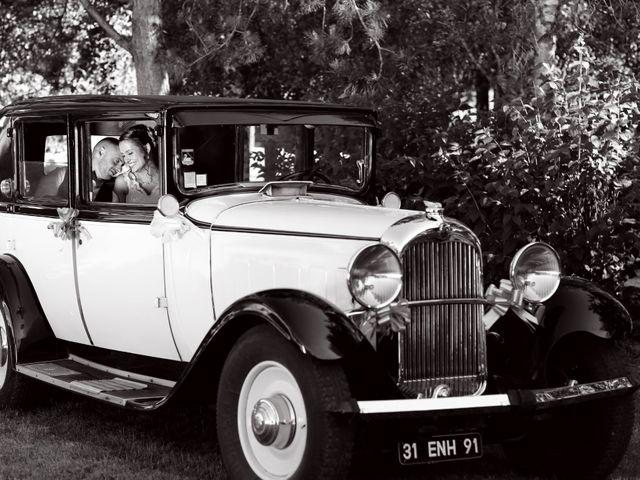 Le mariage de Benjamin et Kelly à Chalifert, Seine-et-Marne 87