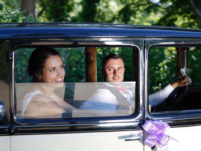Le mariage de Benjamin et Kelly à Chalifert, Seine-et-Marne 90