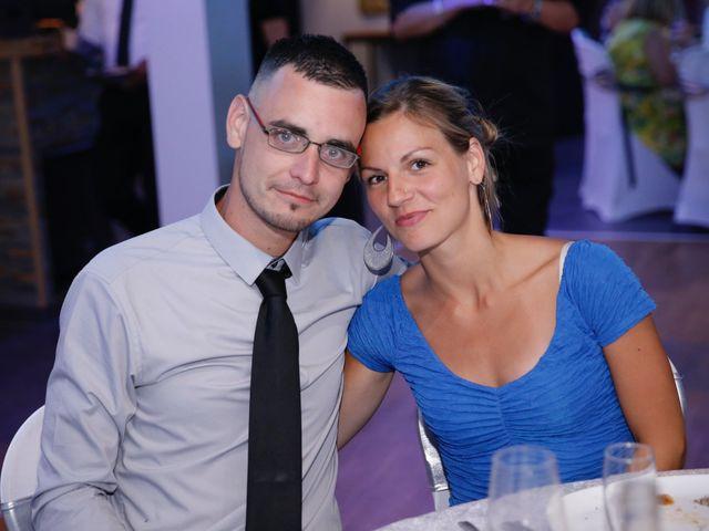 Le mariage de Benjamin et Kelly à Chalifert, Seine-et-Marne 105