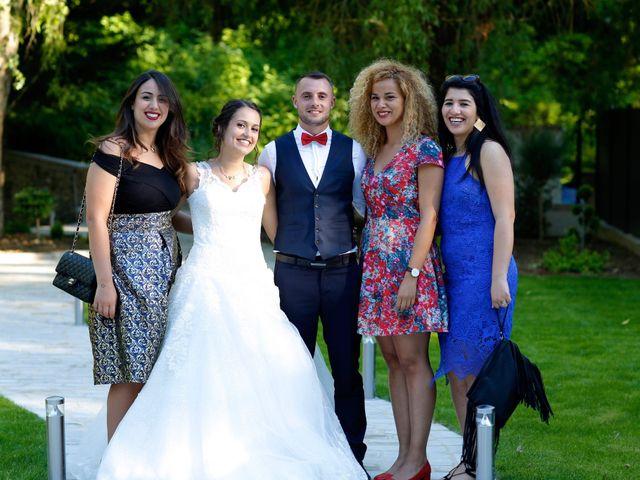 Le mariage de Benjamin et Kelly à Chalifert, Seine-et-Marne 115