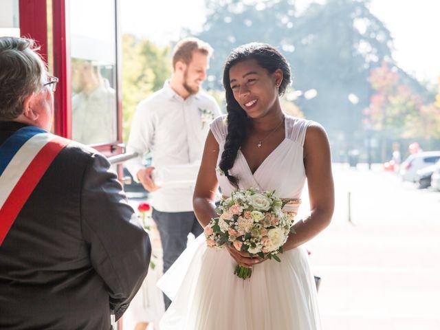 Le mariage de Maxime et Emeline à Le Bignon, Loire Atlantique 5