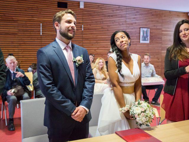 Le mariage de Maxime et Emeline à Le Bignon, Loire Atlantique 7