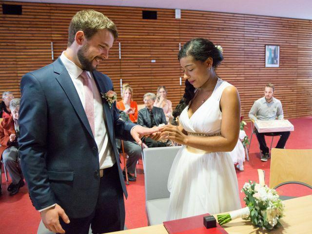 Le mariage de Maxime et Emeline à Le Bignon, Loire Atlantique 8