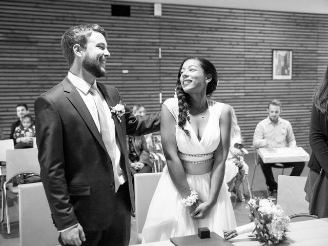 Le mariage de Maxime et Emeline à Le Bignon, Loire Atlantique 9