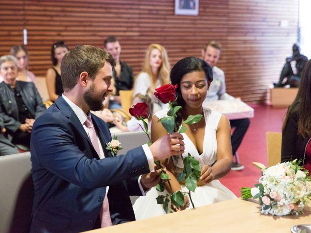Le mariage de Maxime et Emeline à Le Bignon, Loire Atlantique 11