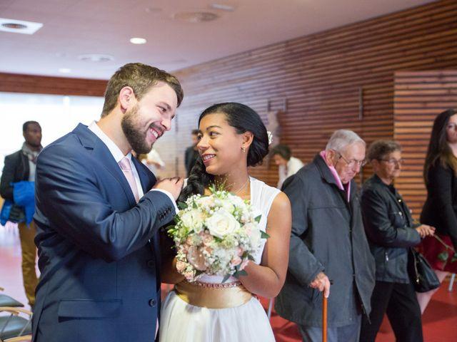 Le mariage de Maxime et Emeline à Le Bignon, Loire Atlantique 12