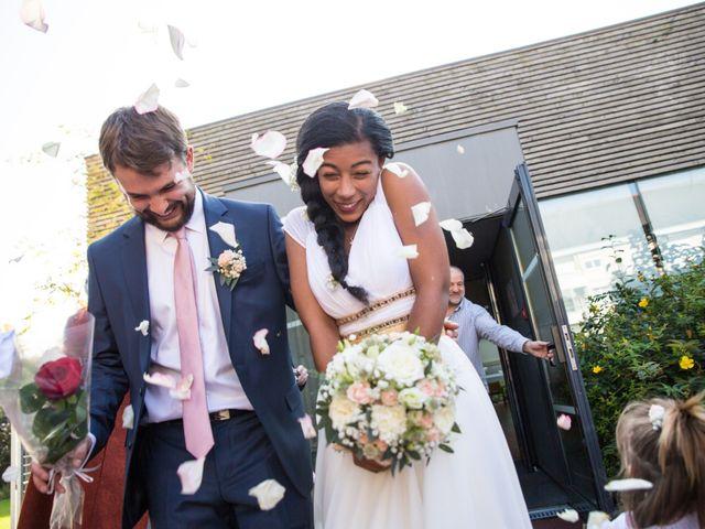 Le mariage de Maxime et Emeline à Le Bignon, Loire Atlantique 14