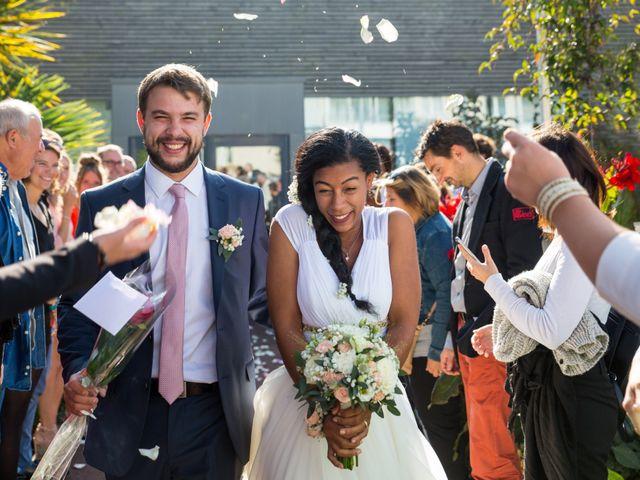 Le mariage de Maxime et Emeline à Le Bignon, Loire Atlantique 15