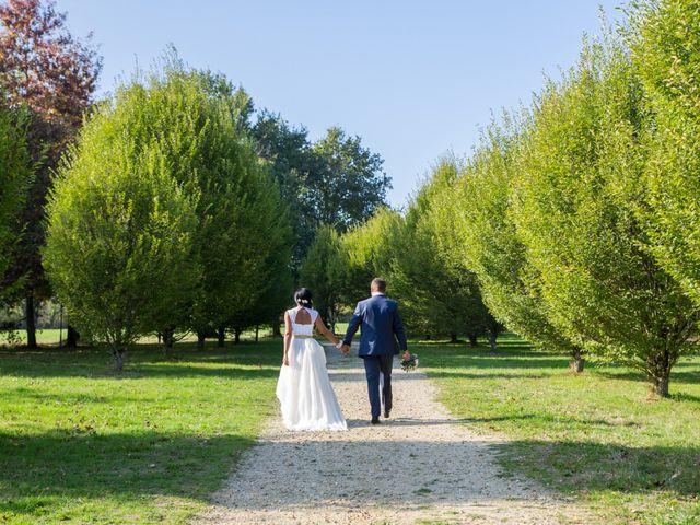 Le mariage de Maxime et Emeline à Le Bignon, Loire Atlantique 16