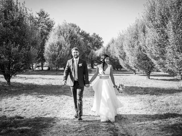Le mariage de Maxime et Emeline à Le Bignon, Loire Atlantique 17
