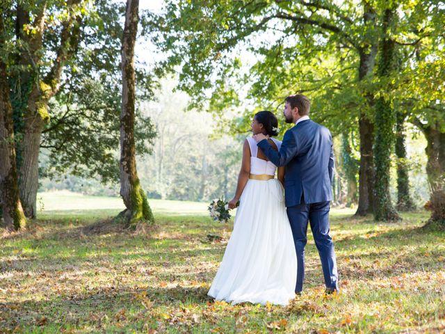 Le mariage de Maxime et Emeline à Le Bignon, Loire Atlantique 18