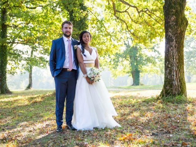 Le mariage de Maxime et Emeline à Le Bignon, Loire Atlantique 19