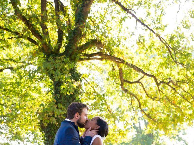 Le mariage de Maxime et Emeline à Le Bignon, Loire Atlantique 20