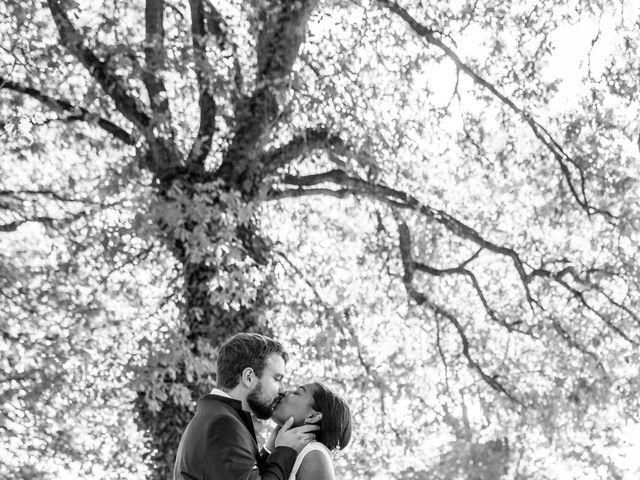 Le mariage de Maxime et Emeline à Le Bignon, Loire Atlantique 21